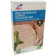 Ryža dlhozrnná natural z Talianska BIO 1kg La Finestra