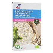Ryža Thaibonnet natural z Talianska BIO 1kg La Finestra