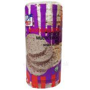 Ryžové multicereálne MAXI chlebíčky BIO 200g La Finestra