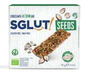 SGLUT seeds tekvicovo-slnečnicová krabička 3x25g