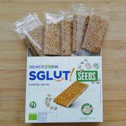 SGLUT seeds sezamová krabička 6x20g