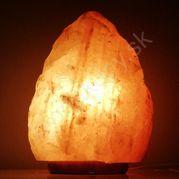 Soľná lampa neopracovaná La Finestra