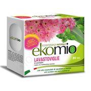 Tablety do umývačky riadu 25ks EKO 450g ekomio