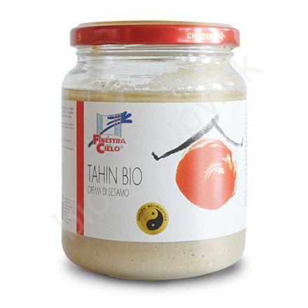 Tahini sezamové maslo BIO 300g La Finestra