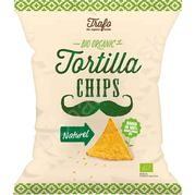 Tortilla chipsy BIO 75g La Finestra