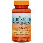 Turmerix kurkumové kapsuly 60ks Nutraceutica